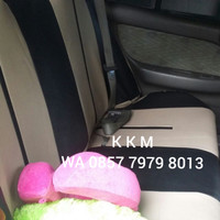 KKM Sarung Jok Mobil Timor Oscar Interior Sporty