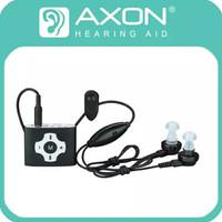 Alat Bantu Dengar AXON E-8 Rechargeable Hearing