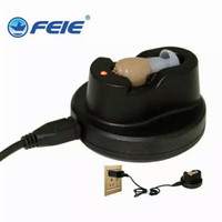 Alat Bantu Dengar Recharge Hearing Aid Rechargeable with Charger mini