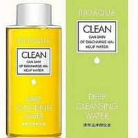 Bioaqua deep cleansing water