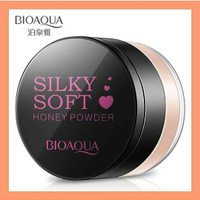 Bioaqua silky soft honey powder