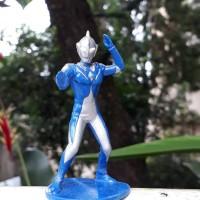 action figure ultraman kosmos mainan hobby loose vintage toys