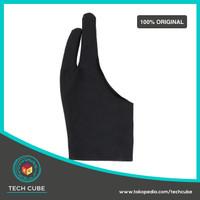 Sarung Tangan Desain Huion/XP-PEN/Wacom (Alternatif ProGlove)