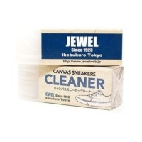 Jewel Canvas Sneakers Cleaner Japan Ampuh!