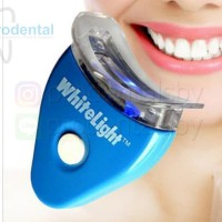 WhiteLight Pemutih dan Penghilang Plak Gigi