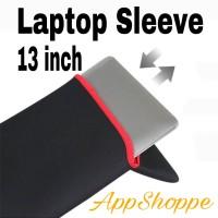 Laptop Sleeve TAS LAPTOP Neoprene 13 inch Stretchable Case Bag