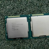Processor Intel Core i5-3470 Cache 6M 3,2GHz