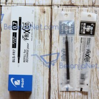 Refill Isi Pen Pilot Frixion 0.5mm / 0.7mm (bisa dihapus / erasable)