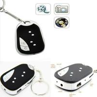 Spy Cam Car Key New Remote Mobil Kamera