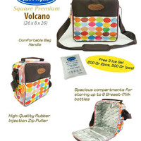 TAS ASI COOLER BAG SQUARE