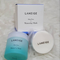 Laneige mini pore water clay mask 70 ml
