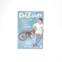 Novel Dilan
