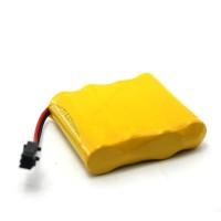 Baterai Batre Charge Remote Control Ni-Cd 700mAh 4,8V