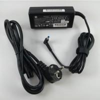 HP ORIGINAL Adaptor Charger Laptop 19.5v 3.33a (4.5*3.0) + Kabel Power