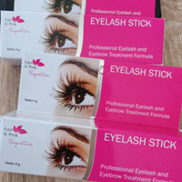 Eyelash Stick & Eyebrow Treatmen Fair N Pink