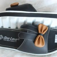 Sandal Kokop Kelinci