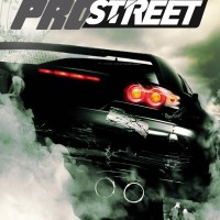 DVD Need For Speed ProStreet PC