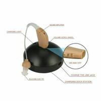 Alat bantu dengar dicas / hearing aid recharge