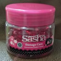 sasha hair vitamin damage hair