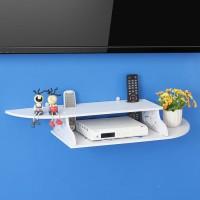Single Multifunction Floating Rack / Rak Dinding serbaguna