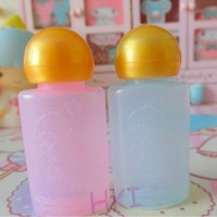 Botol Travel Serbaguna Set Isi 2 - Little Twin Stars (20ml)