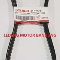 V-Belt M3 Mio 125cc Vanbelt Timing Vbelt Original Yamaha 2PH-E7641-00