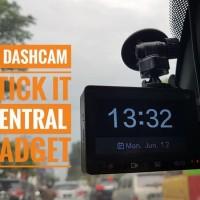 XIAOMI YI DASHCAM  Camera CCTV mobil