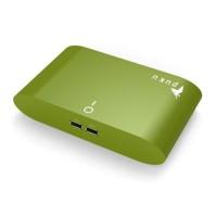 Powerbank Vivan Samsung eDition (SD-426) SCUD 10.400 mAh