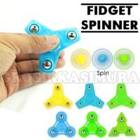 Toys Spiner Mini Spinner Kecil Fidget Hand Spinner Mainan Jari (A261)