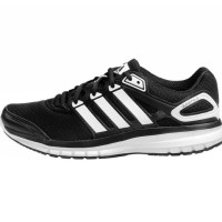 Baru.. Sepatu Running Adidas Duramo 6 Hitam
