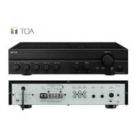 Mixer Amplifier TOA ZA-2060 Original