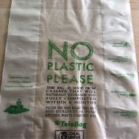 plastik organik singkong size 30