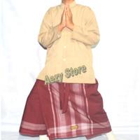 Celana Sarung Anak Wadimor & Bin Affan