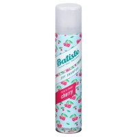 Batiste Dry Shampoo Cherry 200ML Original 100%