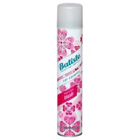 Batiste Dry Shampoo Floral&Flirty Blush 200ML Original 100%