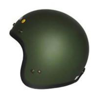 Helm Zeus Z385 Retro ( Matt Green )
