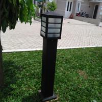 Lampu Taman Minimalis Lt11