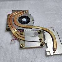 Fan Heatsink Cooling Processor IBM Thinkpad T60 T61 R61 UDQFRPR61FFD