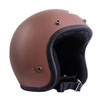 Helm Zeus Z385 Retro ( Matt Brown )
