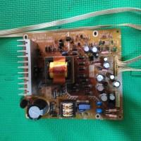 POWER SUPPLY  LCD TV POLYTRON PLM32B21