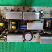 POWER SUPPLY LCD TV POLYTRON PLM32B22