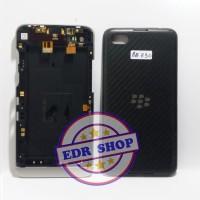 Kesing BB BlackBerry Z30 Housing Chasing Casing Fullset Original