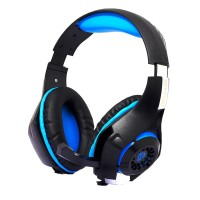 Rexus Vonix F55 Headset Gaming with LED