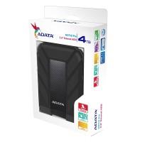 ADATA HD710 Pro 4TB - Hardisk Eksternal USB 3.1 Waterproof Shockproof