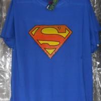 KAOS SUPERMAN LOGO