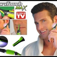 Warung Made-Micro Touch Max As Seen TV - alat cukur inovatif