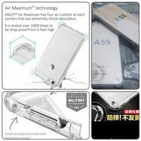 ANTI CRACK SHOCK CASE SOFTCASE Xiaomi redmi 5a 4a 4x Mi Max 2 note 4
