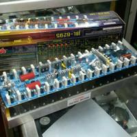 KIT POWER AMPLI JBL-6295 TR TOSHIBA ORI 2400W