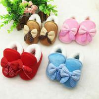 Winter shoes / prewalker shoes import murah / sepatu bayi