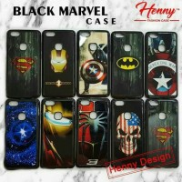 CASE MARVEL GLOOSY REDMI 5A